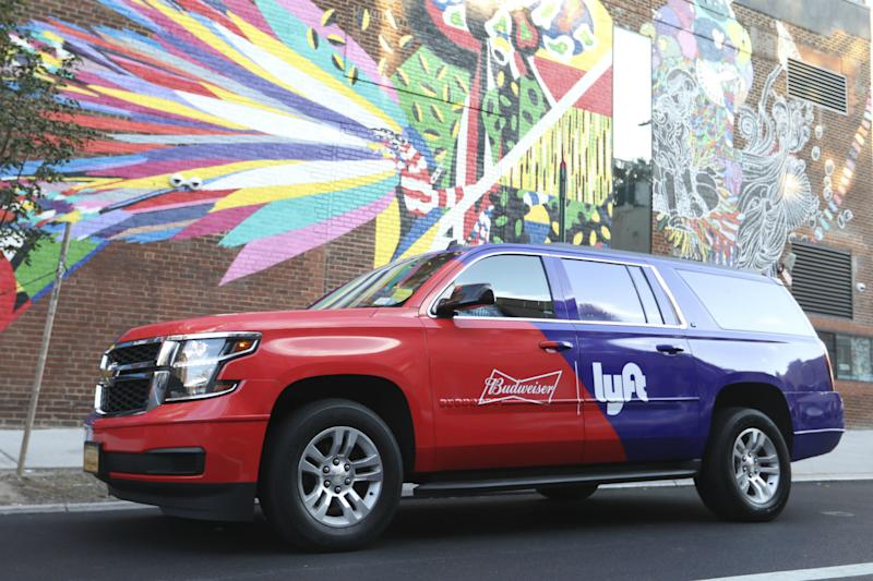 Lyft is making gains, but Uber remains top dog in the U.S. and beyond, study finds