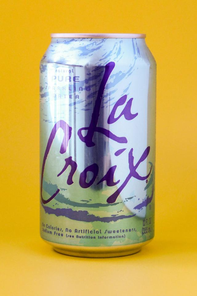 "<p>""LaCroix Pure is my favorite flavor,"" said absolutely no one ever. At the end of the day, it's just run-of-the-mill seltzer water. </p>"