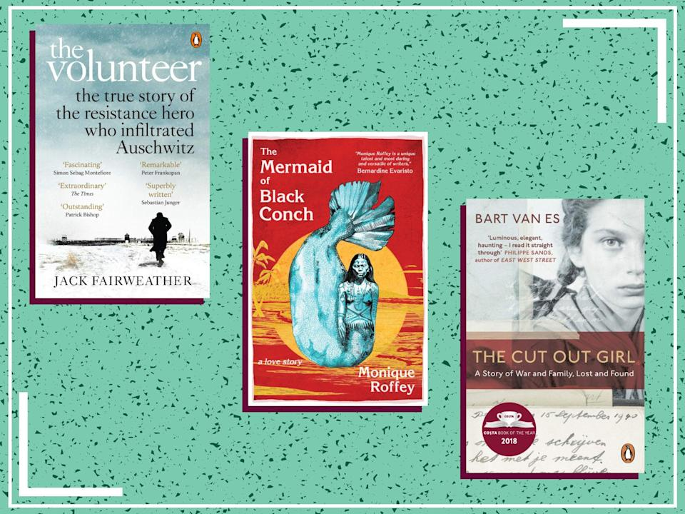 <p>Discover more of the best British books, from poetry to biographies</p> (The Independent)