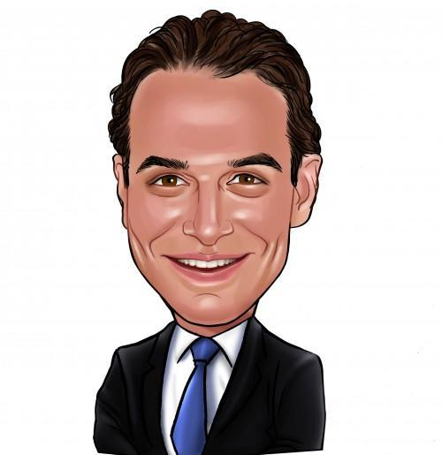 Justin John Ferayorni - Tamarack Capital Management