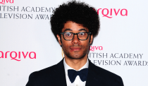 <p>We think the Bafta winning star's quirky style and humour makes him a perfect candidate. Do you agree? (Ian West PA Archive/PA Images) </p>