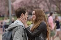 """<p>Most spy movies are about protecting classified documents. That's not the case in this biographical film about Edward Snowden, the whistleblower who leaked information about the NSA's illegal mass surveillance. This drama starring Joseph Gordon-Levitt follows the events surrounding the breach of national security that had global consequences.</p> <p><a href=""""https://www.amazon.com/Snowden-Joseph-Gordon-Levitt/dp/B01LWYVHKV"""" rel=""""nofollow noopener"""" target=""""_blank"""" data-ylk=""""slk:Available to rent on Amazon Prime Video"""" class=""""link rapid-noclick-resp""""><em>Available to rent on Amazon Prime Video</em></a></p>"""