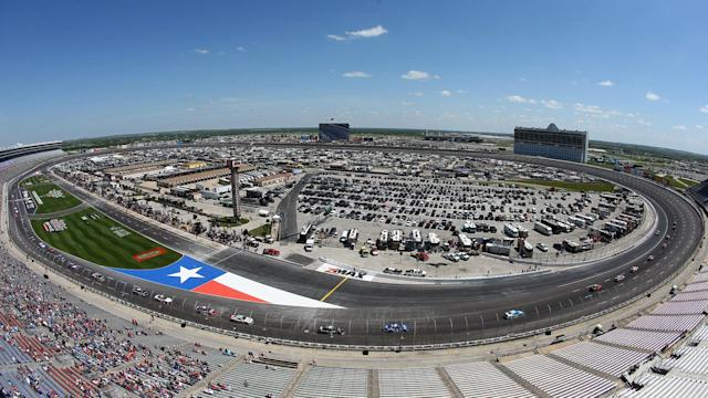 Texas Motor Speedway was repaved earlier this year, which worries some NASCAR drivers heading into Sunday's O'Reilly Auto Parts 500.