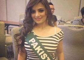 Former Miss Pakistan World dies in US car crash