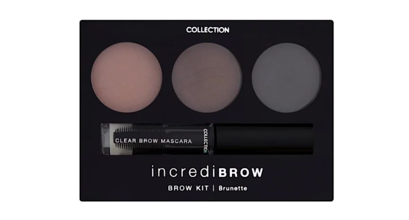 Collection IncrediBrow Brow Kit