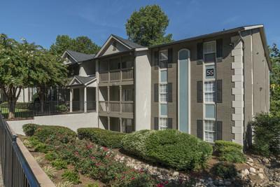 The Harrison Apartments in Sandy Springs, GA