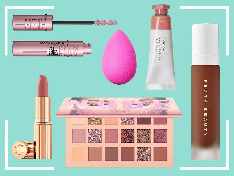From cult retailers to smaller niche stores, we've found something for every beauty buff (The Independent)