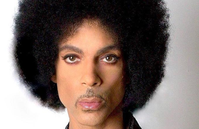 Here Are The Last Six CDs That Prince Purchased Before He Passed