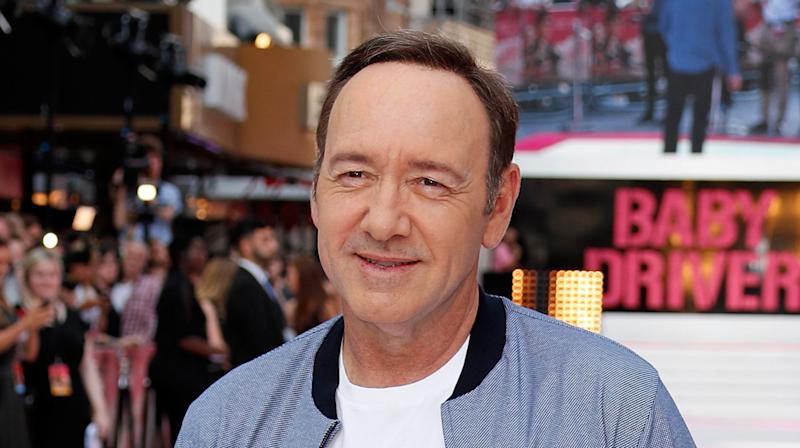 Other Men Come Forward With Harassment Allegations Against Kevin Spacey