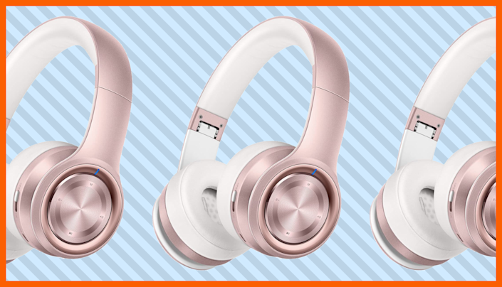 They look good, they sound great, and at over 50 percent off, the price is right. (Photo: Amazon)