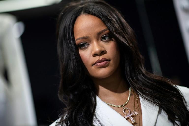 Superstar Rihanna infuriated the Indian government by tweeting in support of protesting farmers