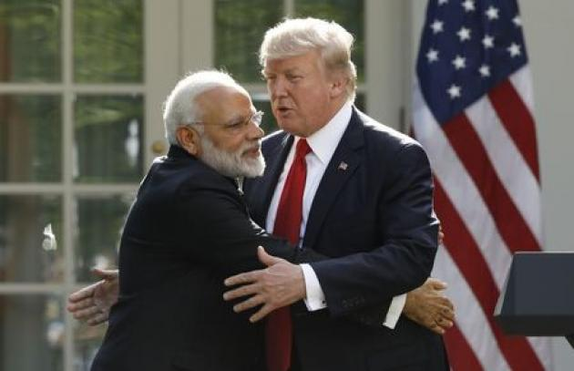 U.S. bosses throw weight behind new drive to court India