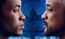 The actor plays an over-the-hill hitman who must face off against a younger clone of himself in <em>Gemini Man</em>, the latest from Ang Lee. (Credit: Paramount )