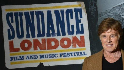 Robert Redford opens the Sundance London film and music festival
