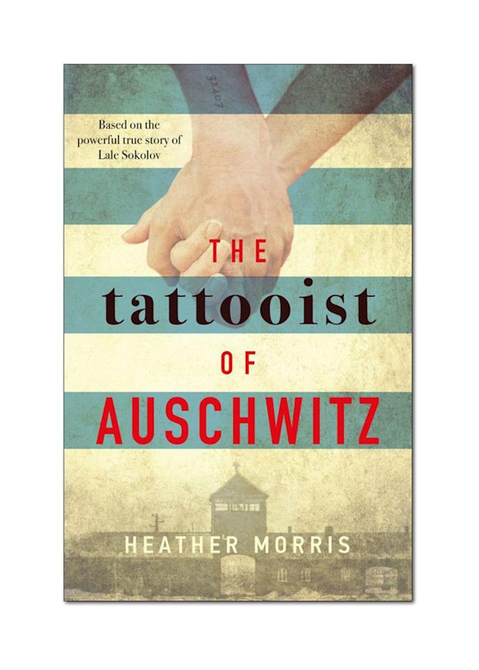 "<p>On the hunt for a new read to get stuck into? Look no further for the Heather Morris book everyone has been talking about. <em><a rel=""nofollow"" href=""https://www.waterstones.com/book/the-tattooist-of-auschwitz/heather-morris/9781785763670#reviews"">Shop now</a>.</em> </p>"