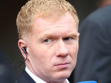 Premier League: Manchester United lack quality and depth of sqaud to challenge for title, says Paul Scholes