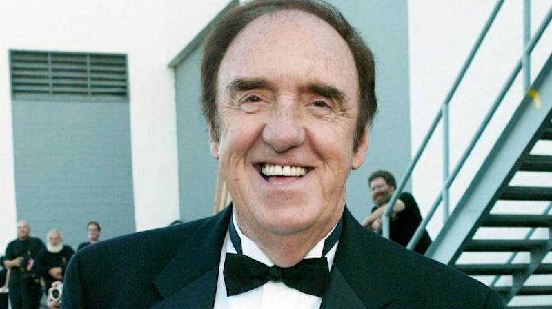 Jim Nabors at the 2nd Annual TV Land Awards held at The Hollywood Palladium