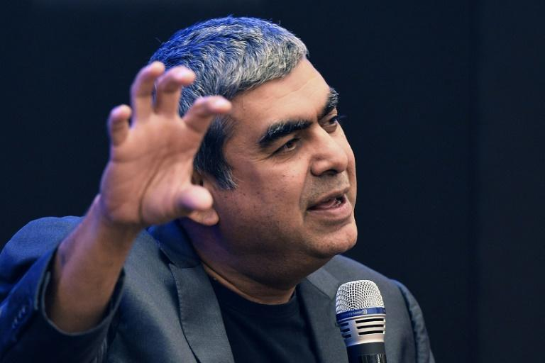 Who is Vishal Sikka? Everything you need to know