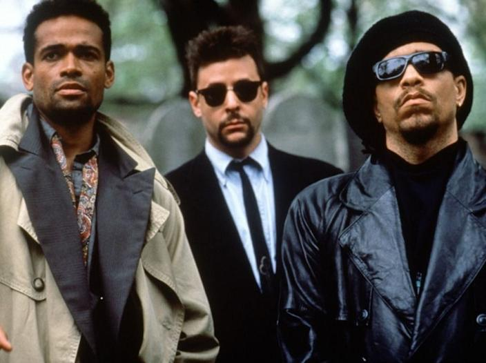 New Jack City Warner Bros