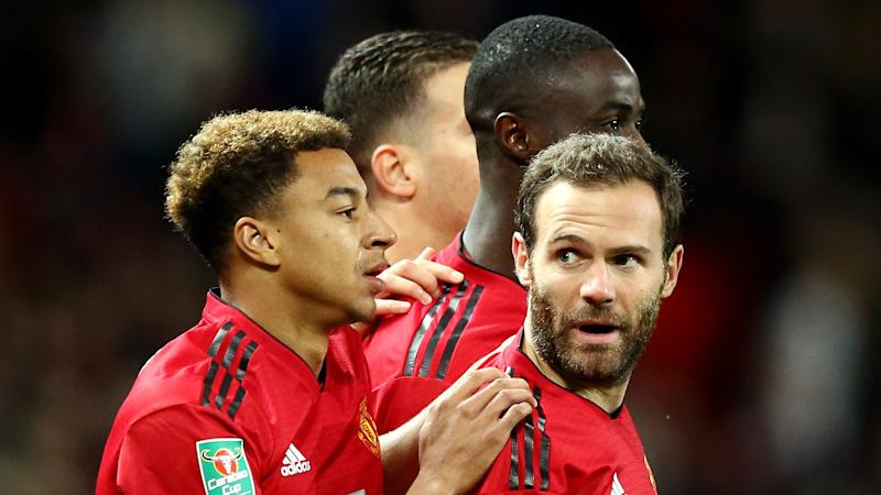 Carrick to continue as Solskjaer's coach as United look for continuity