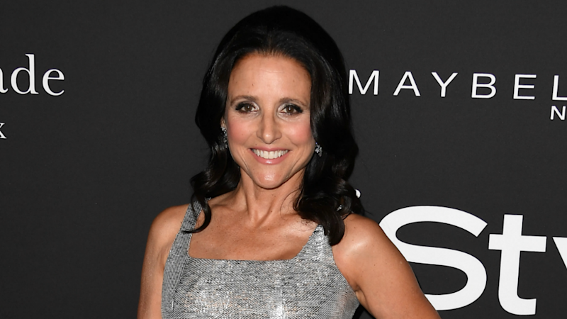Julia Louis-Dreyfus Signs Overall Deal With Apple TV Plus