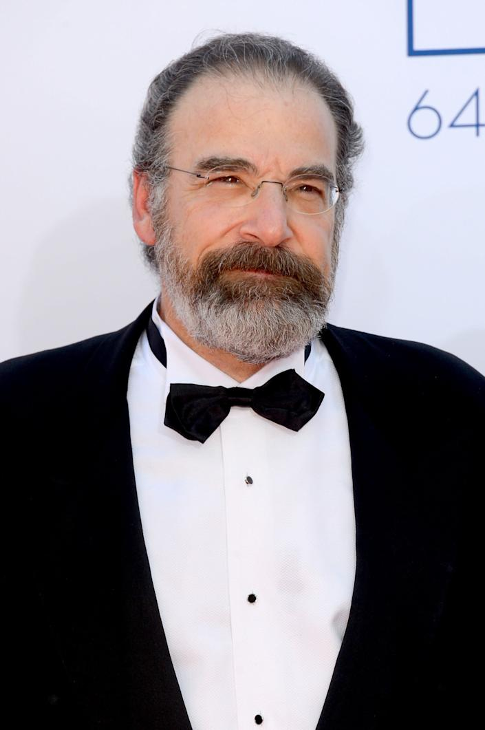 "Patinkin was known as a Broadway crooner and leading man whose most notable movie role was opposite Barbra Streisand in ""Yentl."" He showed a whole new side of himself as revenge-obsessed swordsman Inigo Montoya, still probably the 59-year-old's best-known role. Post-""Princess Bride,"" he's been best-known for hard-boiled TV roles on ""Criminal Minds"" and the current ""Homeland.""<strong> ""Princess Bride"" line he is asked to recite daily: ""Hello. My name is Inigo Montoya. You killed my father. Prepare to die.""</strong>"