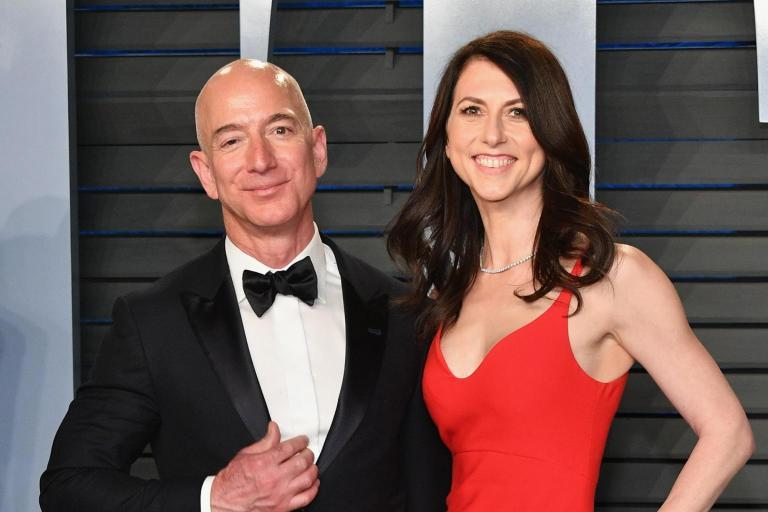 MacKenzie Bezos net worth: How Jeff Bezos' ex-wife became one of the richest women in the world post divorce