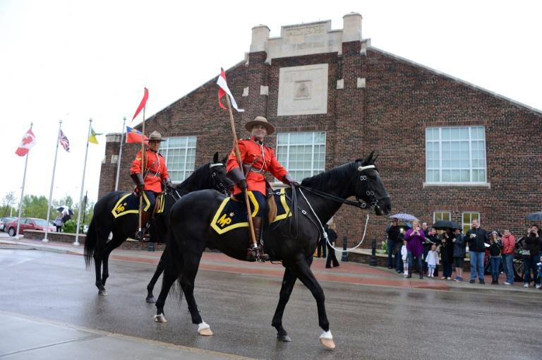 Foreign organizations may have been exposed to the theft of secrets from the Royal Canadian Mounted Police National Intelligence Coordination Centre