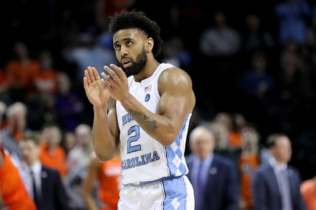 Joel Berry has helped North Carolina amass the best collection of victories in the country. (Getty Images)