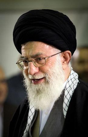 <p>Age: 78<br />Came to power: 1989<br />As Supreme Leader of Iran Ayatollah Ali Khamenei, is the highest authority in Iran. While some think he is not a dictator, he remains the Supreme Leader until he chooses to give up the post, dies, or is deposed. (Picture: REUTERS/Caren Firouz) </p>