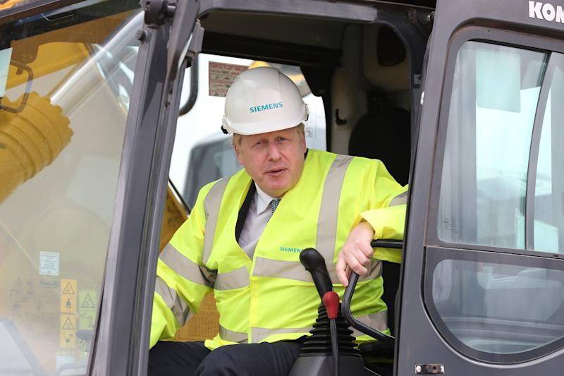 Boris Johnson Mustn't Destroy What Can Be Saved From Brexit