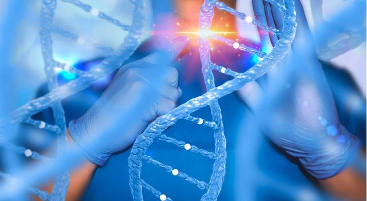 CRISPR (CRSP) Stock Has Rallied After Competitor Acquired