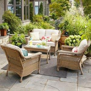 Spring Is Barely Underway, But Outdoor Items Are Already Starting To Go On  Sale At Some Of Our Favorite Stores! Shop Discounted Patio Furniture At  Crate ...