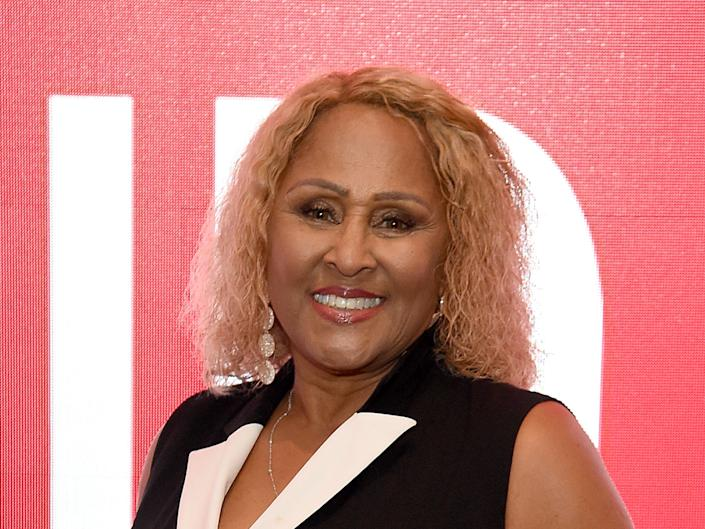 Darlene Love 'had to work harder' after collaborating with 'controlling' Phil SpectorGetty Images
