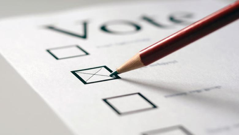 Privacy commissioner investigating Elections PEI practice of telling parties who's voted on election day