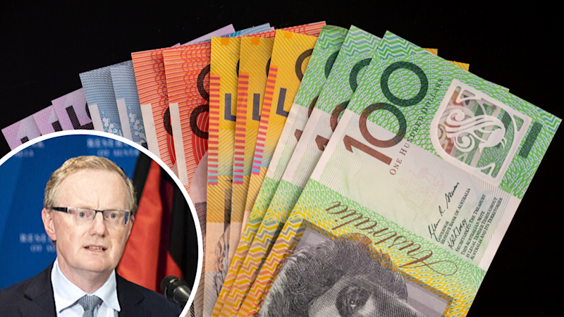 Reserve Bank governor Philip Lowe has announced measures never seen before in Australia. (Source: Getty)
