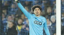 Mexico star Ochoa wants Standard exit as he seeks new challenges