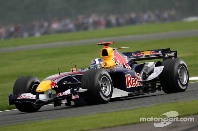 """2005: Red Bull RB1 <span class=""""copyright"""">XPB Images</span>"""