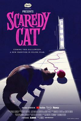A Horror Movie For Cats