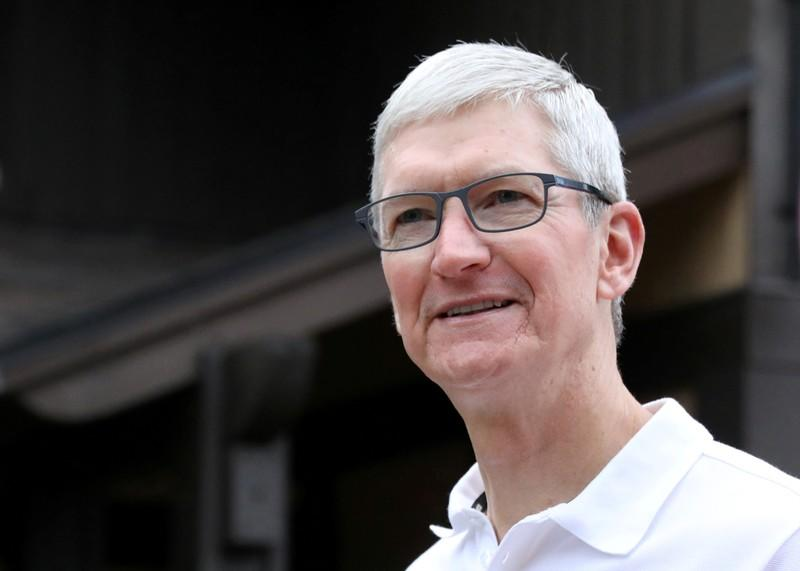 Apple Slices $2.5B Into Housing Fund Projects