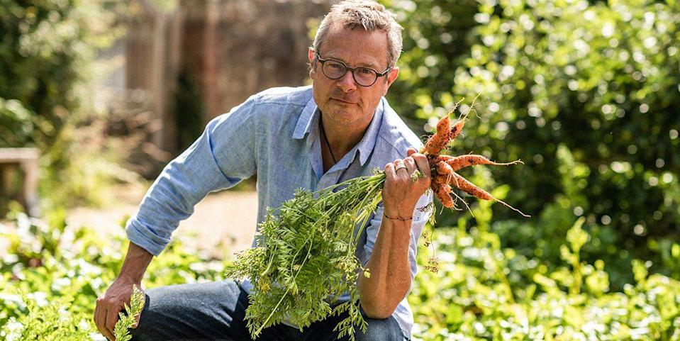 Photo credit: Hugh Fearnley-Whittingstall