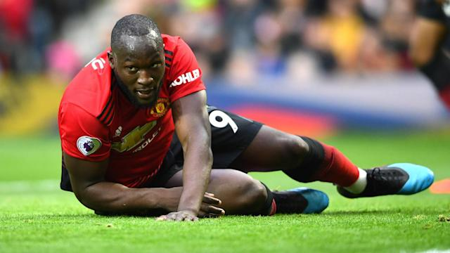 Romelu Lukaku, who left Manchester United to join Inter, has accused his former club of not doing enough to make him feel wanted.