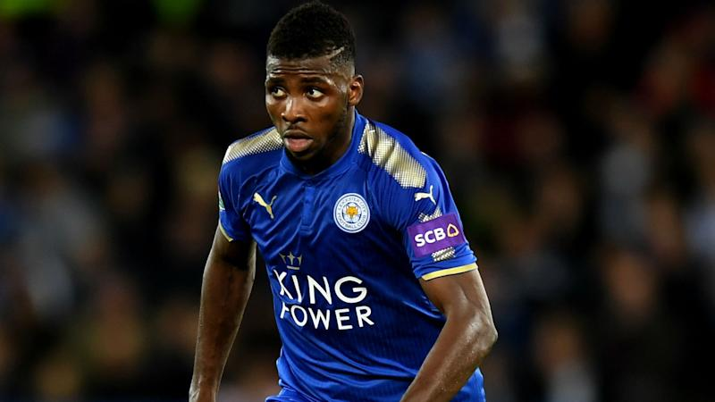 Image result for kelechi iheanacho leicester