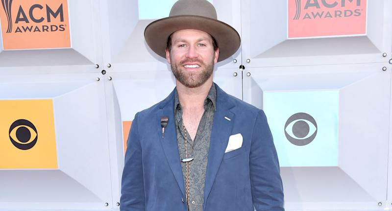Drake White. (Photo by John Shearer/WireImage)
