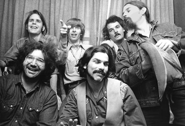 Lost Grateful Dead Show Resurfaces on Vinyl
