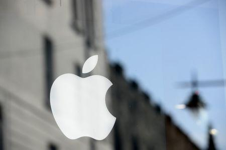 Ireland Not Keen on Cashing Apple's £12bn Tax Cheque