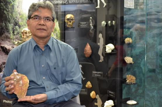 66 Ancient Skeletons Found in Indonesian Cave