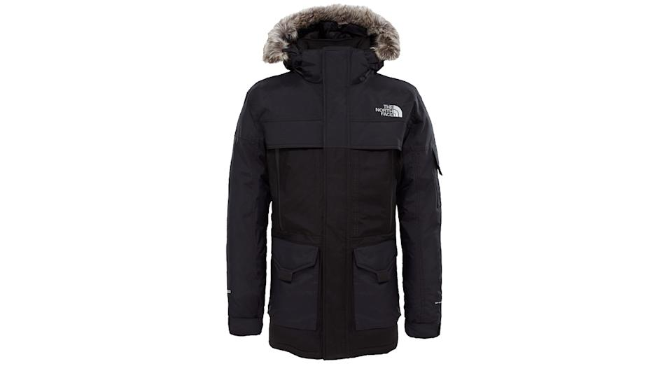 Men's Mcmurdo 2 Parka