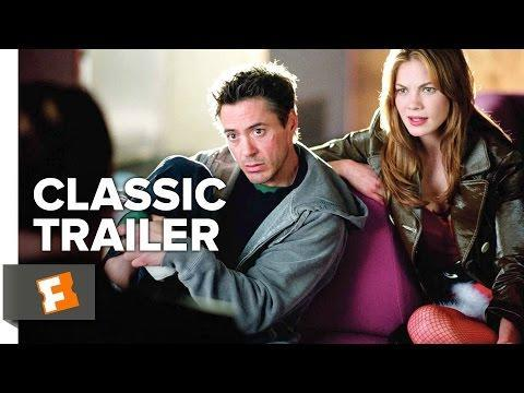 """<p>It's hard to remember, because the MCU took up so much of the last 12 years of Robert Downey Jr's career, but he was making some really fun and unique movies in the pre-<em>Iron Man </em>2000s<em>. </em>One of those is <em>Kiss Kiss Bang Bang, </em>which comes from Shane Black (again!) and finds RDJ as an accidental movie star. Downey is teamed up with Val Kilmer as a legendary detective, and the two get enveloped in a twisty, fun, murder mystery. </p><p><a class=""""link rapid-noclick-resp"""" href=""""https://www.amazon.com/Kiss-Bang-Robert-Downey-Jr/dp/B0091WJXS8/ref=sr_1_1?dchild=1&keywords=kiss+kiss+bang+bang&qid=1614108507&s=instant-video&sr=1-1&tag=syn-yahoo-20&ascsubtag=%5Bartid%7C2139.g.35591024%5Bsrc%7Cyahoo-us"""" rel=""""nofollow noopener"""" target=""""_blank"""" data-ylk=""""slk:Stream It Here"""">Stream It Here</a></p><p><a href=""""https://youtu.be/__PnD1HWXSo"""" rel=""""nofollow noopener"""" target=""""_blank"""" data-ylk=""""slk:See the original post on Youtube"""" class=""""link rapid-noclick-resp"""">See the original post on Youtube</a></p>"""