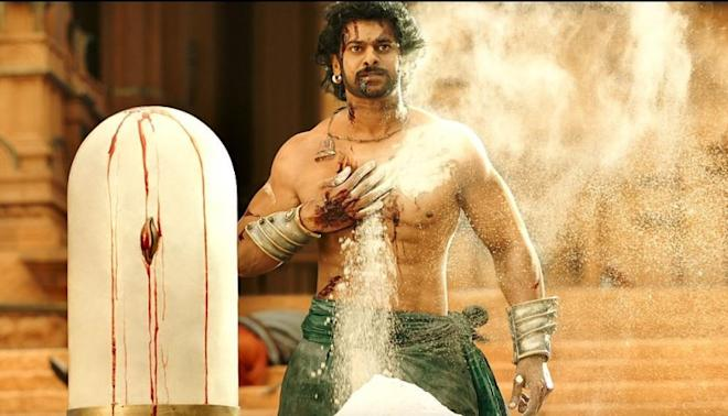 Baahubali 2 sets 10 brand new box office collection records